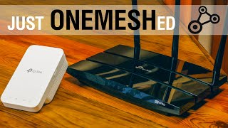 We Finally Tested TP-Link OneMesh | With Help Of Amplifier RE300 and Router Archer A7