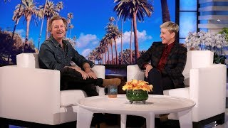 David Spade Couldn't Find the Magic at the Amusement Park with His Daughter