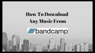 bandcamp music download - TH-Clip