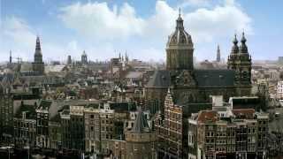 Holland. The Original Cool.  The Beginning.