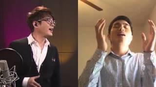 jsk DJ [everysing] I believe with 신승훈(Shin Seung Hun) (판타스틱 듀오 fantastic duo)_판듀.ver