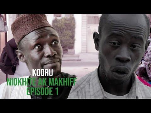 Kooru Niokhite ak Makhiff – Episode 1