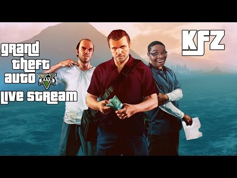 GTA 5 Gameplay - Money & RP Gains - Use !ducats In Chat