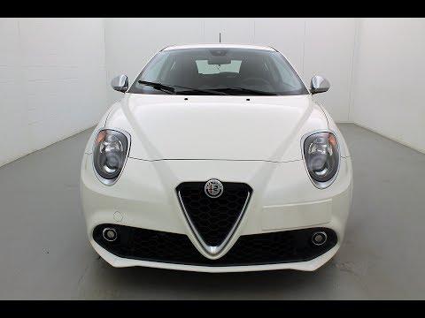 Alfa Romeo Mito 78