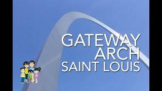 Fun Facts: Gateway Arch   St. Louis, Missouri