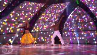 SYTYCD Season 11 Top Routines: 55-51