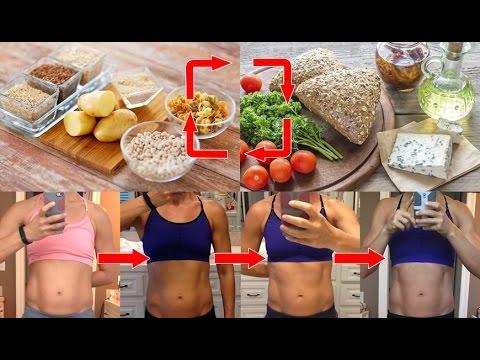 Il bere risposte di dieta della fotografia che ha perso il peso