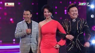 Bất ngờ rời bỏ Kỳ Duyên, Ngọc Sơn về chung đội cùng Việt Hương và Chí Tài