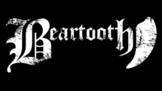 Go Be The Voice - BEARTOOTH