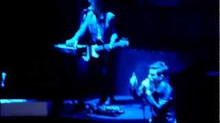 """Out On The Town"" - fun. - Live @ Tabernacle Atlanta, GA (15 Feb 2013)"