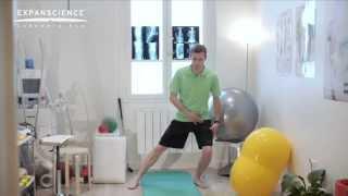 Soulager Début Arthrose De La Hanche, Exercices Articulaires : Conseils Du Kiné | Arthrolink.com