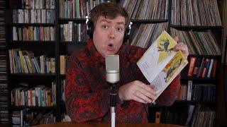 FOX IN SOX | Dr. Seuss Raps Over Dr. Dre Beats