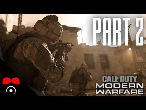 ČISTKA BYTŮ! | Call of Duty: Modern Warfare (2019) #2
