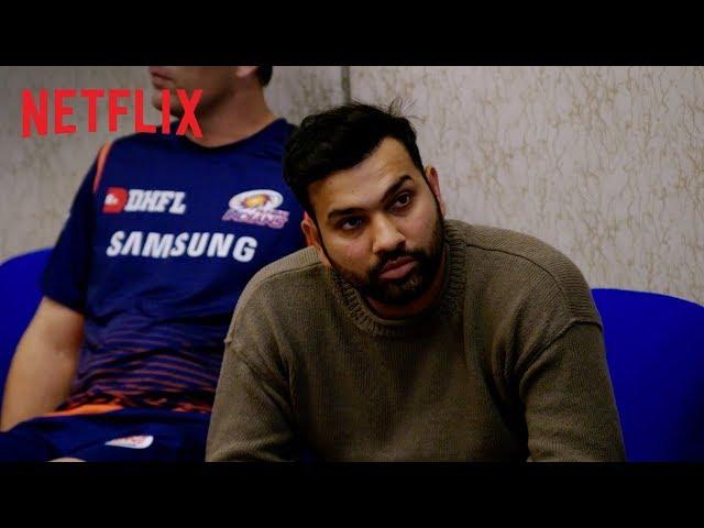 Cricket Fever: Mumbai Indians, Netflix's IPL Docu-Series