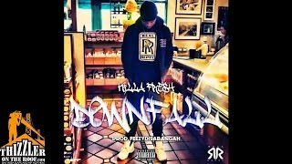 Killa Fresh - Downfall [Prod. FeezyDisABangah] [Thizzler.com Exclusive]