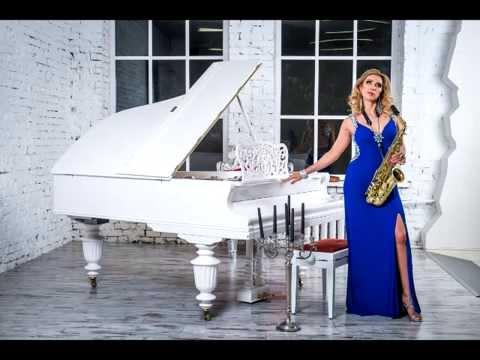 Концерт Виктория Сакси в Харькове - 4