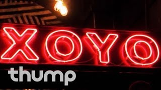 Benji B And Deviation   XOYO Loves   Episode 1