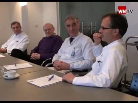 Sanatorium Yerevan Diabetes-Behandlung