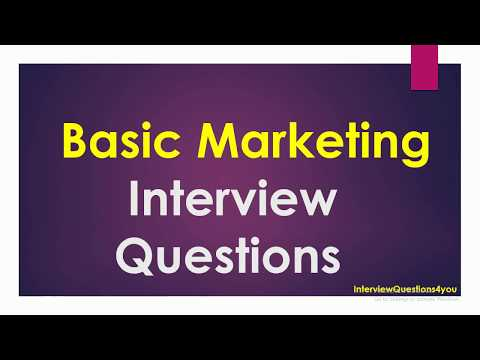 mp4 Business Marketing Questions, download Business Marketing Questions video klip Business Marketing Questions