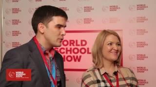 World Schools Show. Приглашаем российские частные школы.