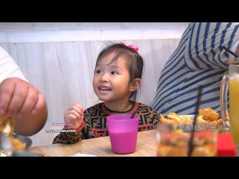 BROWNIS - Igun Belajar Ngasuh Anak, Ternyata Gak Gampang Loh! (15/6/19) Part 4