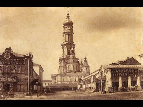 Виктор подгорный храмы