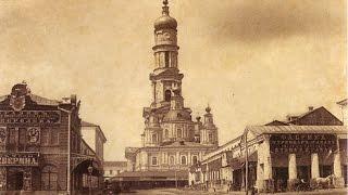 Самые интересные здания Харькова: Успенский собор