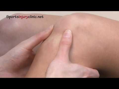 Kínzott ízületi fájdalom