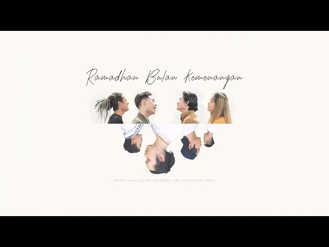 Indo Semar Records Artists - Ramadhan Bulan Kemenangan (Official Music Video)