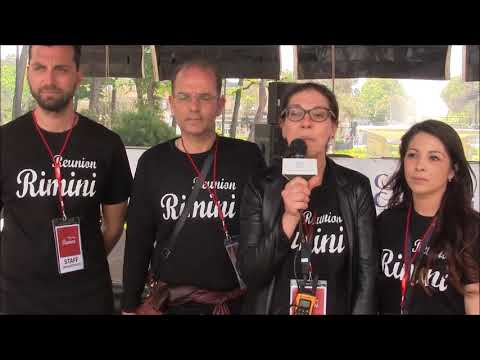 Festival industria - anteprima SGR Reunion Rimini