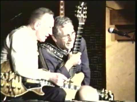 Avalon (Song) by Chet Atkins and Les Paul