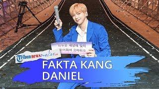 Fakta Kang Daniel Eks Wanna One yang Lagi Ulang Tahun