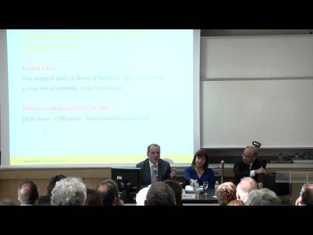 Diritto doganale – Transfer Pricing – Sara Armella – Agostino Nuzzolo