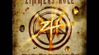 Zimmer's Hole -  Anonymous Esophagus