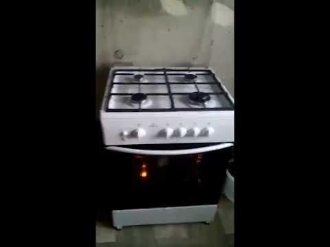 Косяки газовой плиты Greta