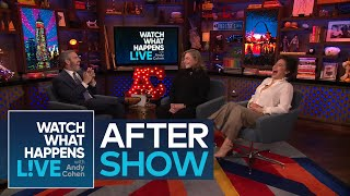 After Show: Kathleen Turner Turned Down This Sharon Stone Role | WWHL