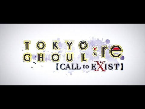 TOKYO GHOUL: re CALL to EXIST - Gameplay Trailer | PS4, PC thumbnail
