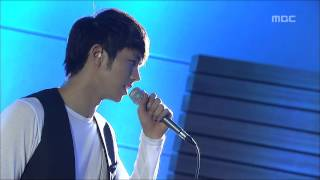2AM - Can't let you go even if I die, 2AM - 죽어도 못 보내, Lalala 20100318