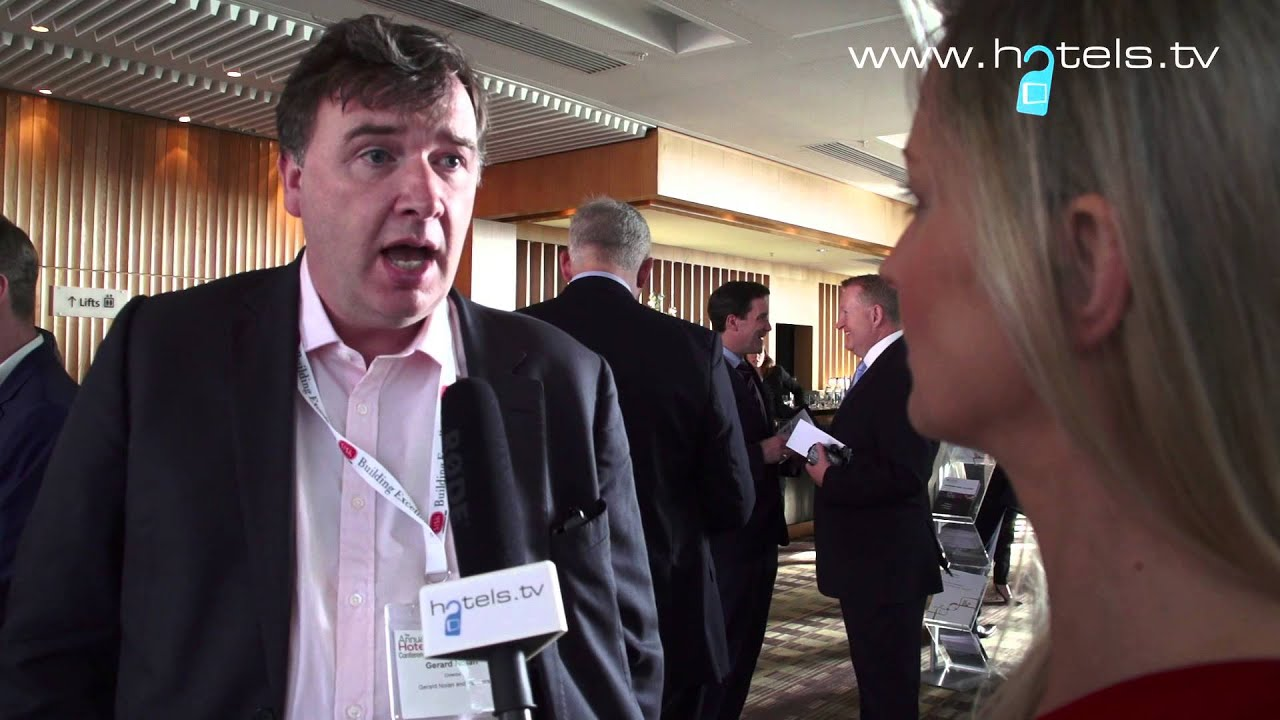 Serviced Apartment News at the AHC 2013