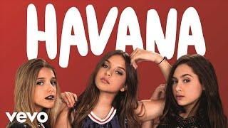 Bff Girls Havana Cover