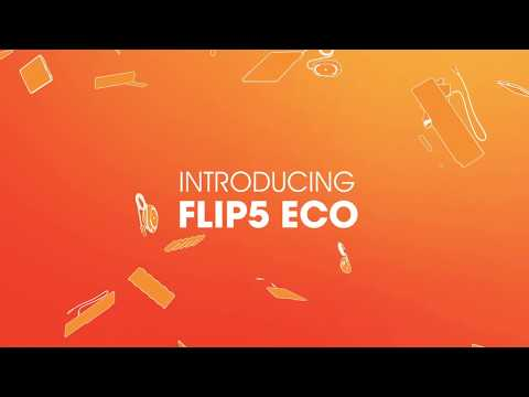 JBL Flip 5 Eco Edition (12h)