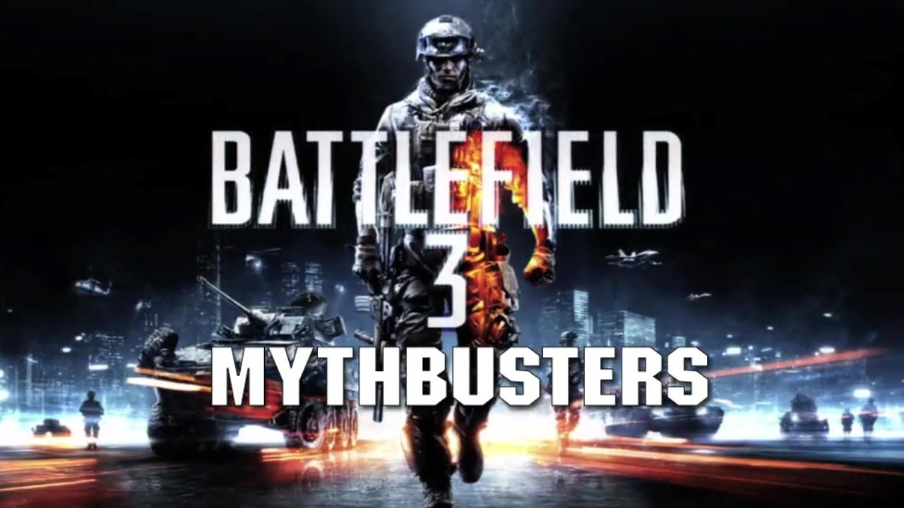 Watch Someone Dive From A Jet In Battlefield 3