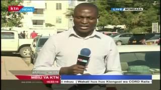Mbiu ya KTN: Taarifa Kamili na Ali Manzu, Agosti 10 2016
