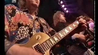 Heinz Rudolf Kunze live 1994 -  Hereinspaziert