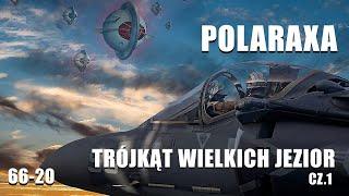 Polaraxa 66-20: Tajemnica Trójkąta Wielkich Jezior
