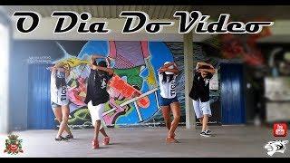 ALL Tigers Coreógrafia Vitor Kley   Farol ( Kalozy, Nogue, Vhenace Remix #ODiaDoVídeo 2 FREE STEP