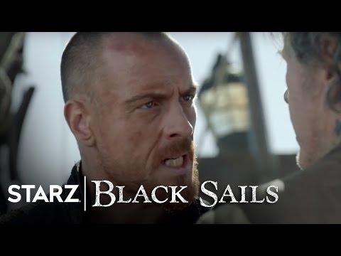 Black Sails 3.02 (Preview)