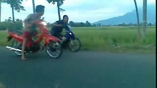 preview picture of video 'kharisma menggila kiki bocel'