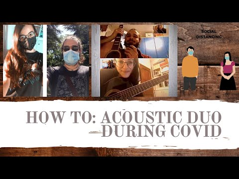 Homeward Duo Duo Rock Folk-Rock acustico Pisa Musiqua