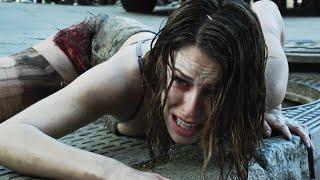 【喵嗷污】下水道里逃出个衣着暴露,狼狈不堪的美女,她的经历说出来没人敢信